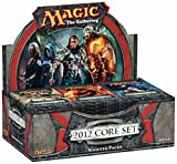 Magic the Gathering 2012 Core Set Booster Display Box (36)
