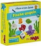 Haba 4983 - Meine ersten Spiele - Fische angeln by Haba