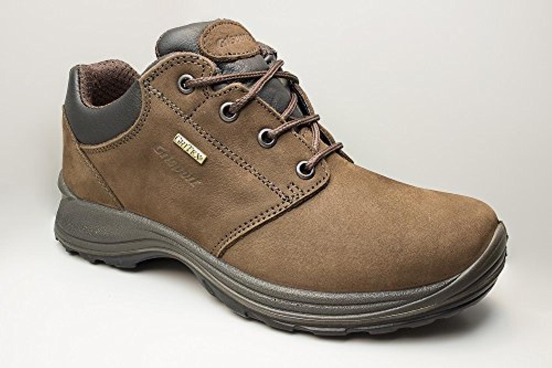 Grisport grs113 – 42 origen Gritex zapatos, tamaño: 42, color marrón (Pack de 2)