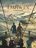 Darwin. 1, à bord du Beagle / Fabio Bono | Bono, Fabio. Illustrateur