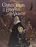 Courtney Crumrin - Tome 4 Les effroyables vacances (4)