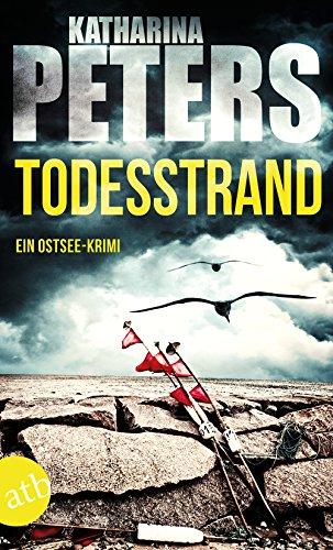 Buchseite und Rezensionen zu 'Todesstrand' von Katharina Peters
