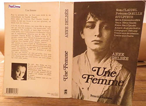 Une femme (French Edition)