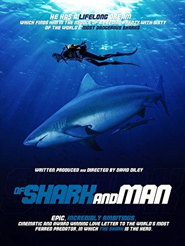 Of Shark And Man [OV] -