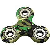 Someas EDC Fidget Spinner ABS Hand Spinner Fidget Toy--Best Stress Reducer Relieves Anxiety and Boredom