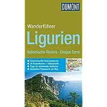 DuMont aktiv Wandern in Ligurien (DuMont Wanderführer)