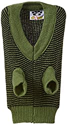 All4Pets Pure Woolen Doggy Sweaters, Size 10