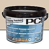 PCI Nanofug Premium Variabler Flexfugenmörtel 5 kg/ Eimer bahamabeige
