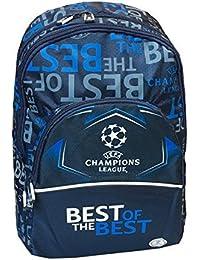 Preisvergleich für Champions blauen Rucksack