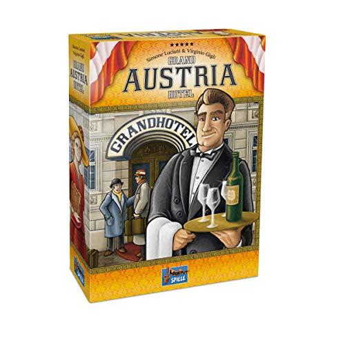 Lookout Games 22160080-Grand Hotel Austria Parte