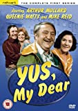 Yus, My Dear - Series 1 [DVD] [1976]