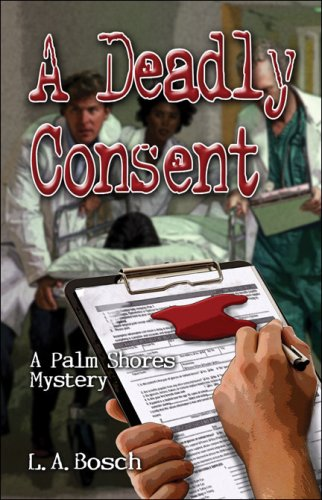 A Deadly Consent Cover Image