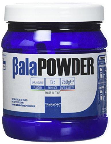 Yamamoto Nutrition BetaALA POWDER integratore a base di...