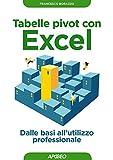 Tabelle pivot con Excel: Dalle basi all'utilizzo professionale