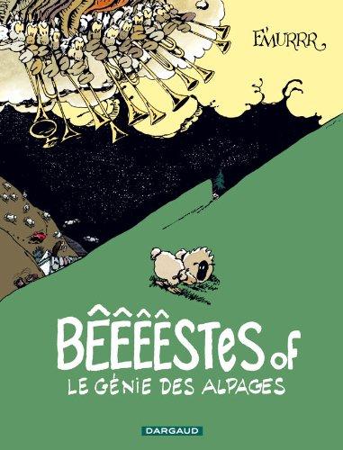 Génie des Alpages (Le) - tome 0 - Génie des Alpages (Le) - Best Of