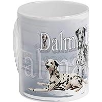 Pets-easy Mugs personnalisés Chien Dalmatien