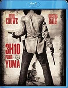 3H10 pour Yuma [Blu-ray] [Import belge]