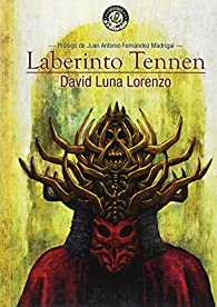 Laberinto Tennen par David Luna Lorenzo