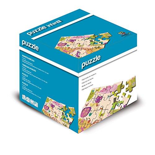 Cartamundi - Puzzle (10.72.22.003)