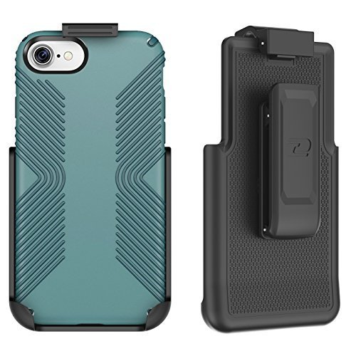 Encased Belt Clip for Speck Presidio & Presidio Grip Series, iPhone 7 Plus 5.5