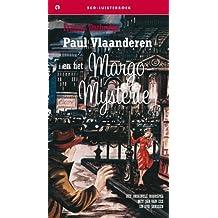 Paul Vlaanderen en het Margo mysterie: het originele hoorspel met jan van Ees en Eva Janssen 5 CD Luisterboek