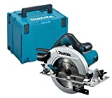 Best Circular Saws - Makita HS7601J/2 190 mm Circular Saw with MakPac Review