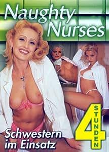 Naughty Nurses - Schwestern im Einsatz