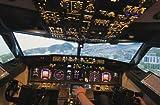 Jochen Schweizer Geschenkgutschein: Full-Motion Flugsimulator Boeing 737 in Berlin