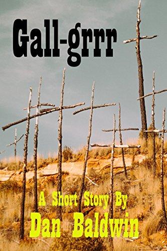 Gall-grrr (English Edition) -