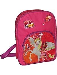 Mia and Me - verschiedene Artikel - Geldbörse / Taschenlampe / Notizbuch / Rucksack / Federmappe - Einhorn Magic Pferde Mädchen Pferd