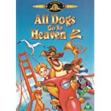 All Dogs Go To Heaven 2 - Charlie's New Adventure [DVD] by Charlie Sheen