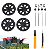 Generic High Quality For Parrot AR Drone 2.0 Spare Parts Pinion Shaft Mounting Tools&Gears Kit Toys Wholesale
