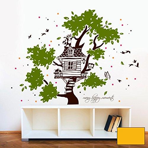 graz-design-adhesivo-decorativo-para-pared-algodon-hogar-algodon-con-mapache-zorro-buho-mariposa-pun