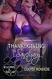 Thanksgiving in Sanctuary (Willkommen in Sanctuary 5)