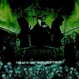 Songtexte von Ecnephias - Ways of Descention