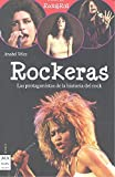 Rockeras (Guías del Rock & Roll)