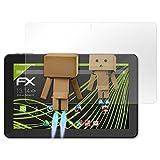 atFolix Displayschutz für Trekstor Surftab Xintron i 10.1 3G Spiegelfolie - FX-Mirror Folie mit Spiegeleffekt