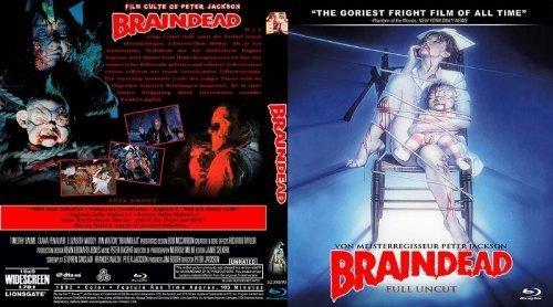 Braindead - Dead Alive