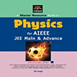 Master Resource Book in Physics for AIEEE JEE Main and Advance PB