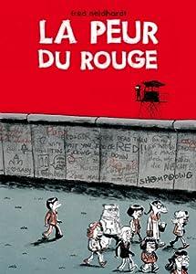 """Afficher """"peur du rouge (La)"""""""