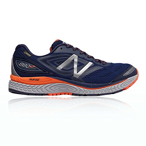 Shop New Balance Womens 880v7 Running Shoes Gore Tex TRUFUSE