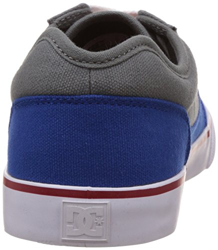 DC Shoes Tonik TX D0303111, Sneaker uomo Grey/Grey/Green