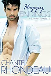 Happy Endings (McCallister's Paradise Book 1) (English Edition)
