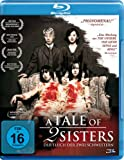 A Tale of Two Sisters [Blu-ray]