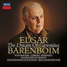Wyn-Rogers/Staples/Hampson - Elgar: The Dream Of Gerontius, Op.3