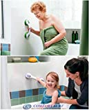 #9: Impressive Good Quailty Safer Strong Sucker Helping Handle Hand Grip Handrail for children old people Keeping Balance Bedroom Bathroom Accessories