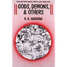 Gods Demons and Others by RK Narayan (2004-01-01)