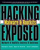 Best Anti Malware Softwares - HACKING EXPOSED MALWARE AND ROOTKITS Review
