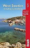 West Sweden: including Gothenburg (Bradt Travel Guide)