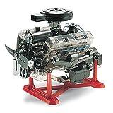 Visible V-8 Engine Model Kit R, Rev8883 by Revell